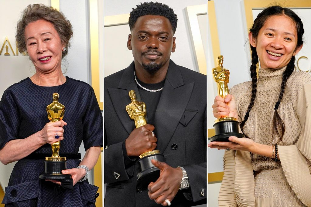 The Complete List Of Oscar 2021 Winners - CHILYN BLOG